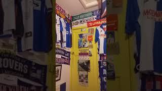 Huddersfield 0 Blackburn 1. Danny Graham on 7 mins