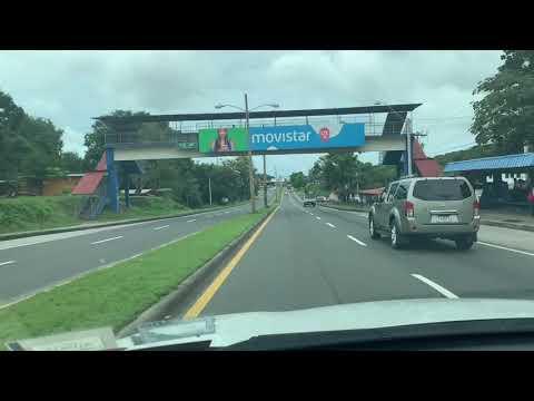 Neighborhood Guide To Chame Panama