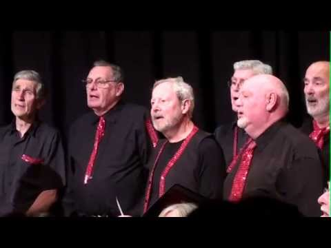 I'LL BE THERE trailer - Victorian Trade Union Choir