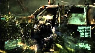 crysis 3 hunter mod multiplayer gameplay