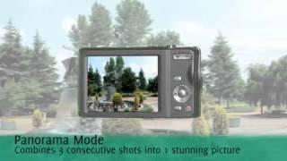 Fujifilm T400 Digital-Camera