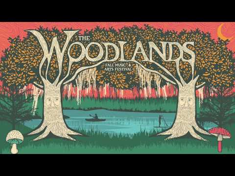 The Woodlands Fall Music & Arts Festival 2019