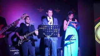 Hennessy XO Appreciation Grows, KL - the After Party with Chef Edward Lee and Will Quah