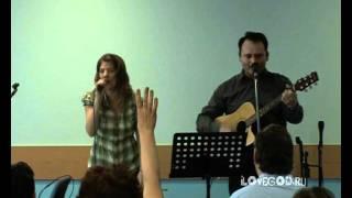 ЦАРСТВО НЕБЕСНОЕ 22.05.2011 песня Марго