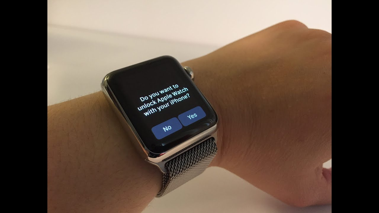 icloud unlock free apple watch