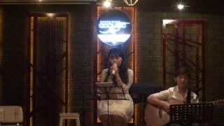 Chuyện tình hôm qua - Hồng Ngân [Xương Rồng Coffee & Acoustic 62: Góc ban công]