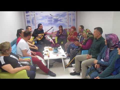 Hastalara müzikli moral