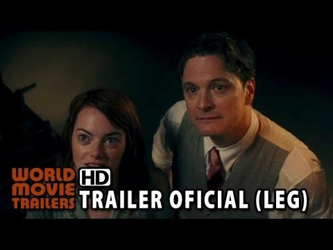 Trailer do filme Magia ao Luar