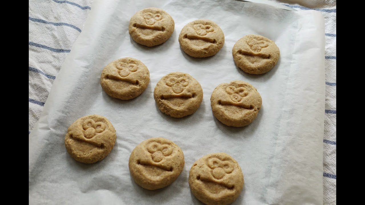 Tofu peanut butter cookie recipe