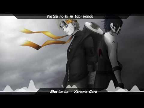 「Naruto Shippuden OP 5」- Sha La La