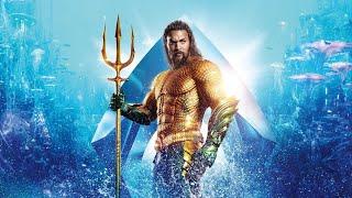 Aquaman Everything I need