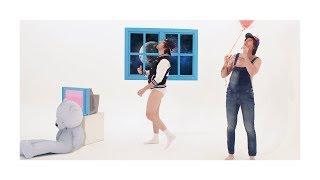 Whities • La folie belle (Clip officiel) [TV short version]