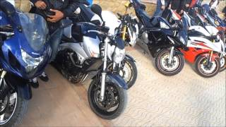 Meeting tuning solmi competition kenitra 2015