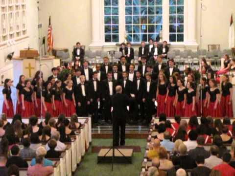 Fields of Gold - Fox Chapel Area Madrigal Singers