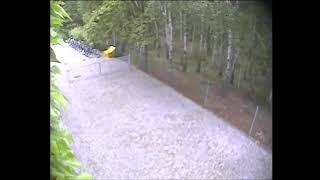 To on skradł rower z parkingu w Zielonej Górze