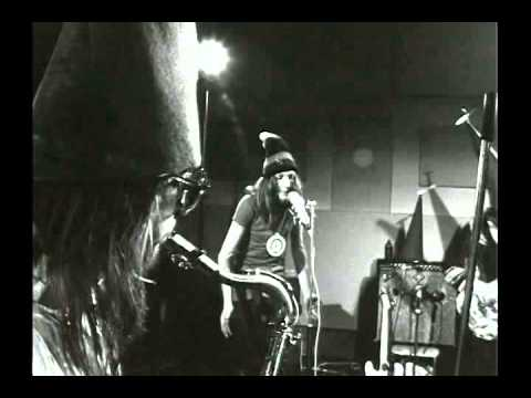 Gong-I Never Glid Before (French TV 1973)