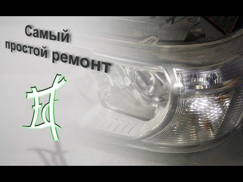 Самый простой ремонт Land Rover Freelander 2