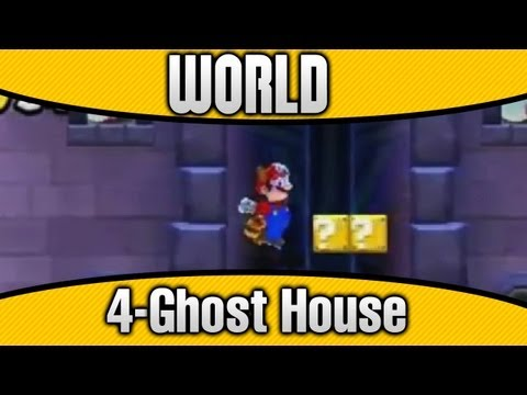 Star coins world 4 ghost castle / Hgt coin india image