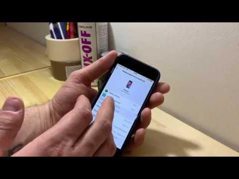 Проверяем ICloud при покупке Б/У IPhone