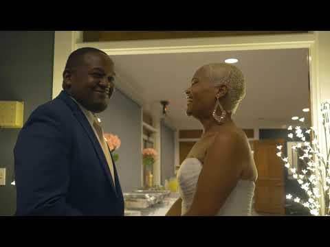 The Big Surprise! (Keith and Maxine's Wedding Vow Renewal) Mp3
