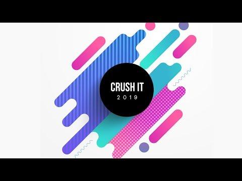 CRUSH IT IN 2019 As A Freelance Designer - PLUS CRITIQUE