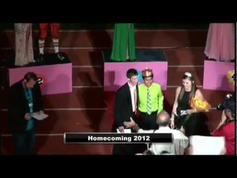 Orange Nation TV: Homecoming 2012 In Under 2 Minutes!