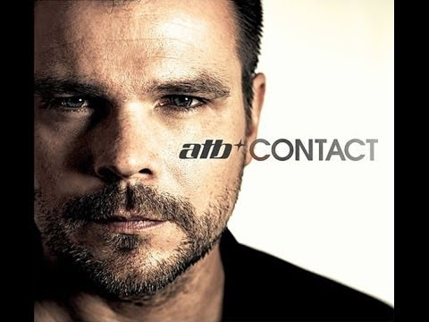 ATB Feat. Boss And Swan - Beam Me Up [CD1]
