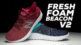New Balance Beacon 2 First Look Review