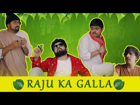 RAJU KA GALLA | THE COMEDY FACTORY