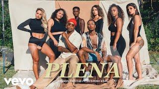 Смотреть клип Nelson Freitas Ft. Julinho Ksd - Plena