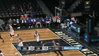Highlights: Xavier Munford (24 points)  vs. the Nets, 1/12/2017