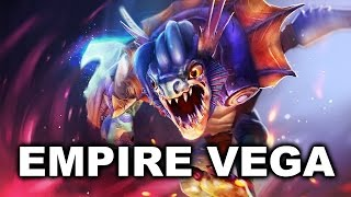 INTENSE EPIC GAME - EMPIRE VEGA - EU Manila Major Dota 2