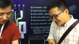 The world's largest box mod and largest RDA!!!- Next 1510