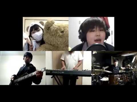 [HD]Kumamiko ED [KUMAMIKO DANCING] Band cover