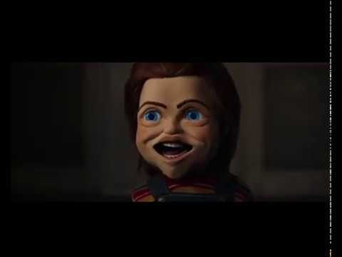 Chucky scare's Shane and he was shooked | Child's Play 2019