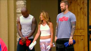 Choosing Teams - The Biggest Loser Highlight