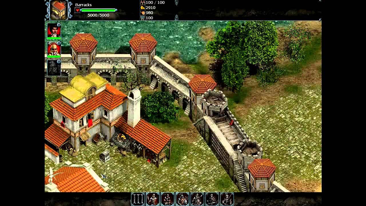 The game imperium 2 casino atm