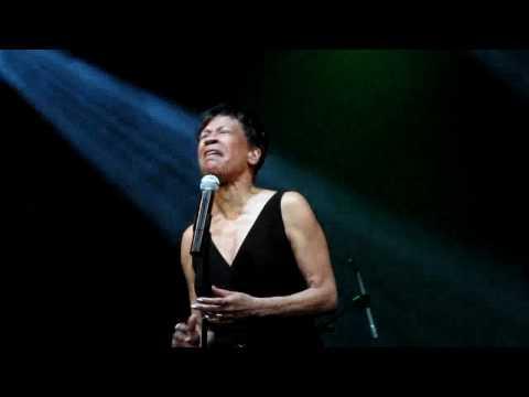 Bettye LaVette, Love Reign O'er Me, Highline Ballroom, NYC 5-26-10
