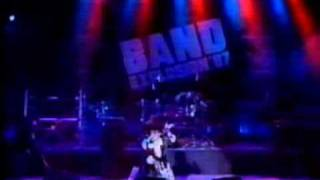 BAND EXPLOSION'87 : CAPTURED (札幌) - Never To Late.