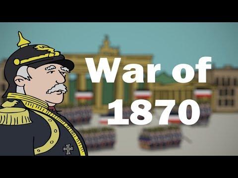 Franco-Prussian War | Animated History