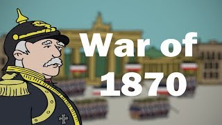 Franco-Prussian War | Animated History