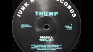 Thump - Magika (Vocal Mix)