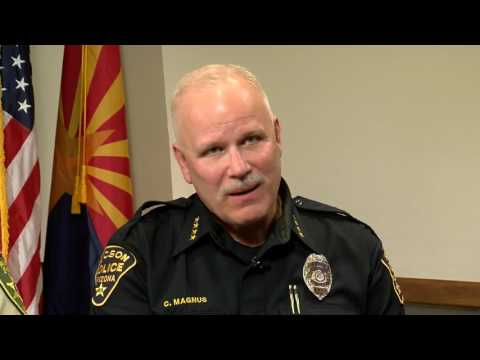 RAW VIDEO; TPD and PCSD discuss police misconduct and officer misconduct