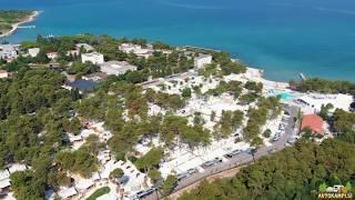 Falkensteiner Premium Camping Zadar - Croatia