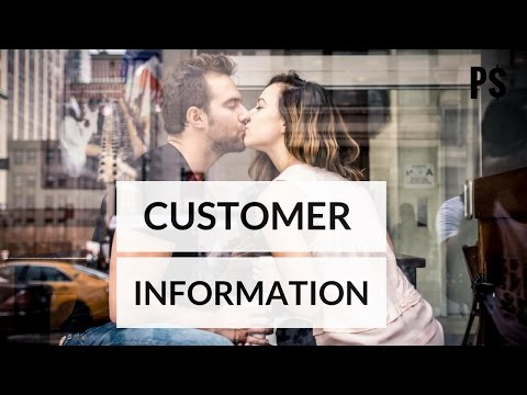 Learn what is Customer Information File in 2 minutes (animated video) - Professor Savings