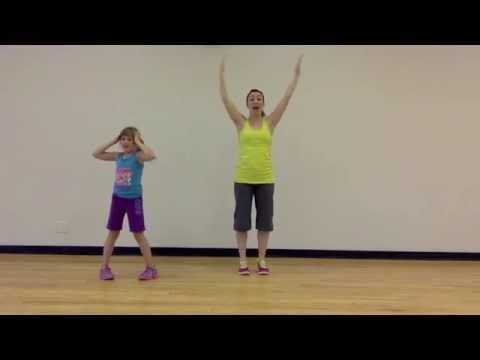 BrainDance Hokey Pokey for Kids by Intellidance®️