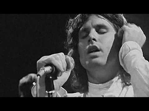 The Doors - When The Music's Over (Official Video) 1968 [Full HD] Clean