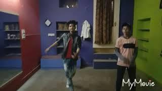 Kudi_Kudi Song Dance video