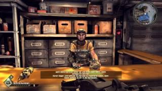 RAGE PC GAMEPLAY GERMAN HD (Part 2)