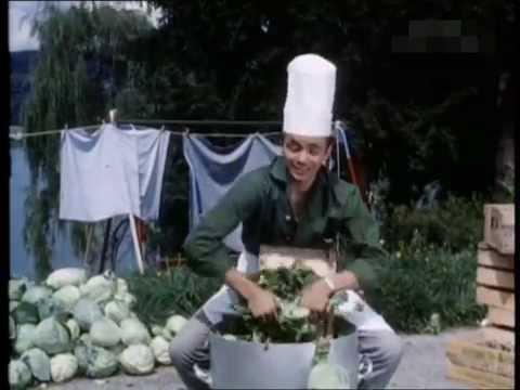 Sauerkraut Polka  Gus Backus